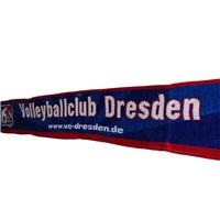 VC Dresden Strickschal